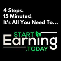 start earning